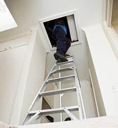 Trappe D Accès Comble : trappe de visite plafond tout sur la trappe de visite dans un plafond ~ Melissatoandfro.com Idées de Décoration