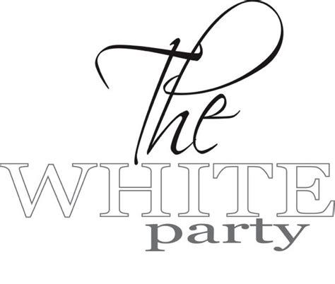 The White Party @ The Tiki Bar | Elmira
