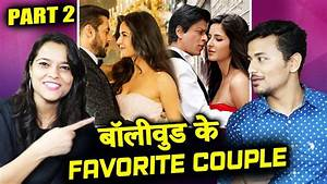 Bollywood के ALL TIME FAVORITE जोड़ी | Salman Khan ...