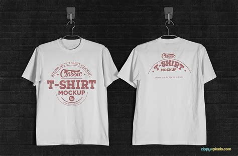 mockup t shirt amazing free t shirt mockup psd zippypixels