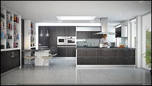 stylish and unique modern kitchen idea themescompany With images of modern kitchen designs