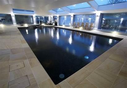 Swimming Indoor Pool Pools Lifestyle Amazing Homes