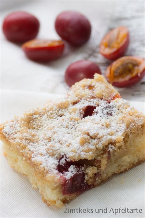 Kuchen Nach by Mirabellen Streuselkuchen Nach Omas Rezept Mirabellen