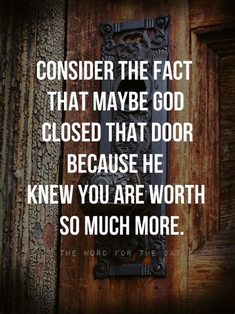 quotes about doors quotes about strength open doors closed door christian