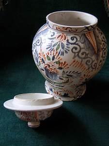 Pot A Couvert : pot couvert de forme ballustre ~ Teatrodelosmanantiales.com Idées de Décoration
