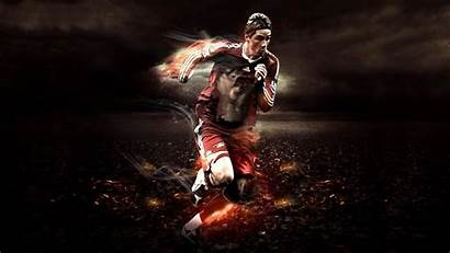 Soccer Wallpapers Cool Backgrounds 3d Wallpapertag