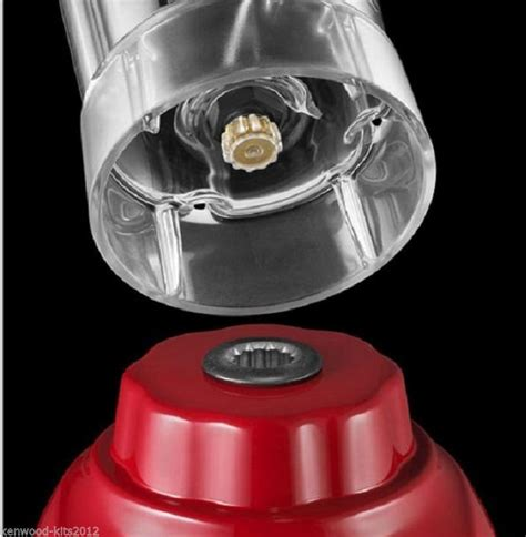 replacement kitchenaid blender drive coupler gear