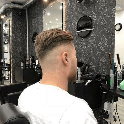 hair 2018 on passe 224 la coupe de cheveux homme undercut