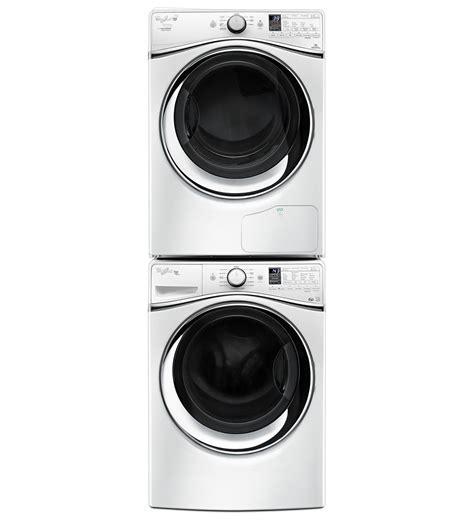 ventless washer dryer whirlpool wed99hedw 7 3 cuft hybridcare duet dryer with