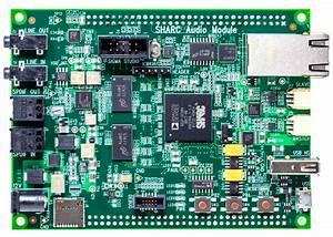 Sharc Audio Module Main Board  Analog Devices Wiki