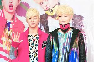 Bang Yong Guk and Zelo - B.A.P by Zimea on DeviantArt