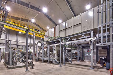 hancock compressor station  pike company
