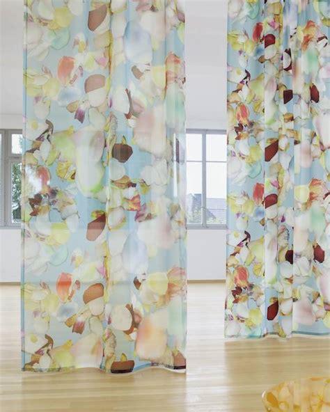 Vrolijke Gordijnen by Interieurarchitect Margit Kengen De Blossom