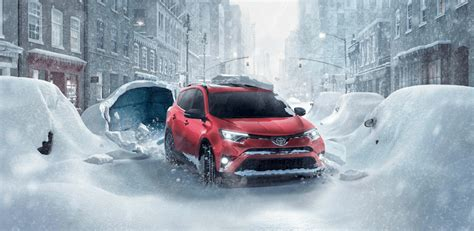 Toyota Of Winter by How To Drive During Winter St Cloud Toyota Waite Park Mn