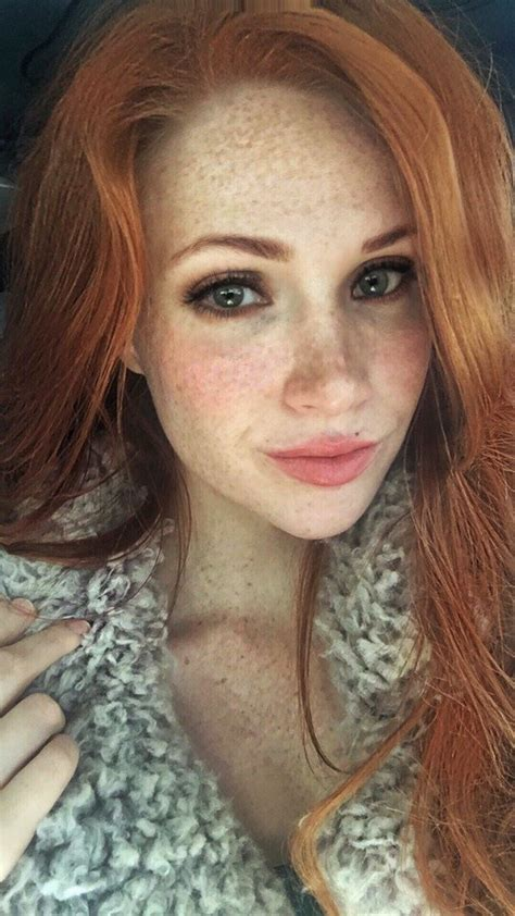Sexy Girls With Freckles Barnorama