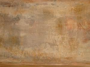 Peinture A Effet Metal : incroyable peinture murale effet metal 5 187 vieux mur ~ Dailycaller-alerts.com Idées de Décoration