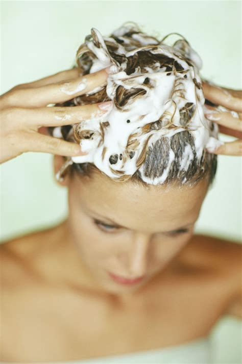 How To Wash Your Hair — The Right Way  Beauty Princess