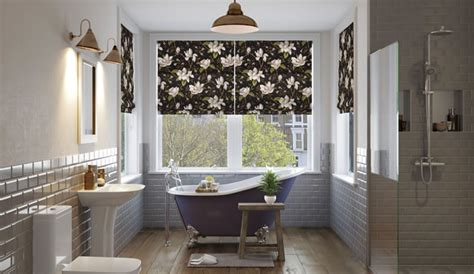 black  white blinds blindscouk