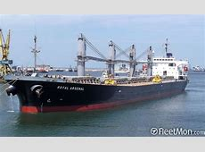 Iraqi service ship sank in collision with bulk carrier, 4