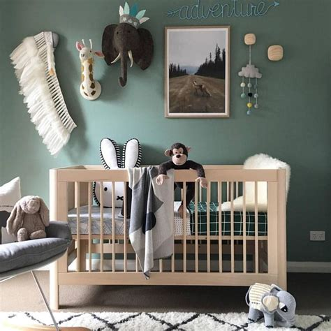 best 25 nursery paint colors ideas on green