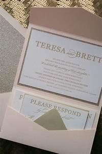 17 best ideas about cricut wedding invitations on With cricut pocketfold wedding invitations