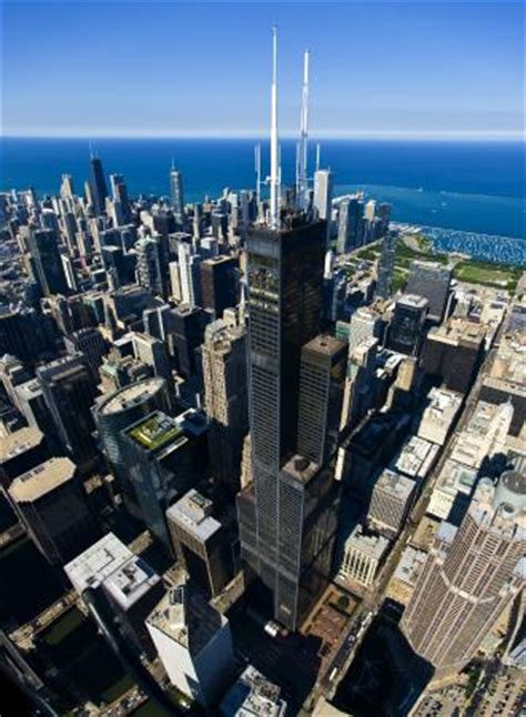 Willis Tower Observation Deck Parking by Willis Tower Skydeck Chicago Il Hours Address