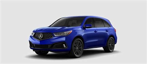 Acura Mile High by 2019 Acura Mdx At Mile High Acura Denver