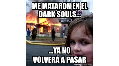 Memes De Dark Souls En EspaÑol #1