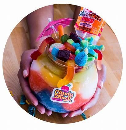 Candy Shack Daiquiris Houston Dallas Locations Daiquiri
