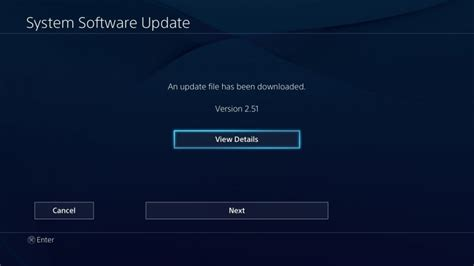 ps4 firmware 2 51 released today hackinformer