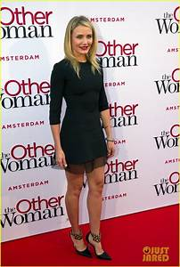 cameron diaz gets glam with kate upton leslie mann for the ...
