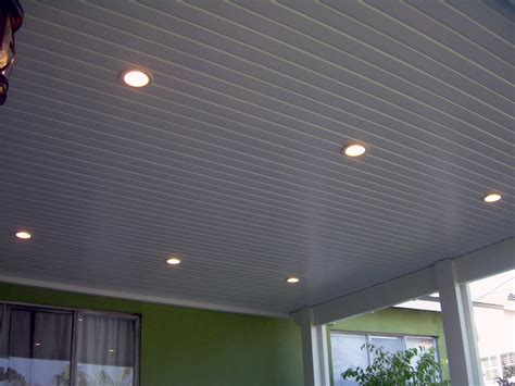 patio cover lighting recessed lighting for alumawood patio covers aaa sun control