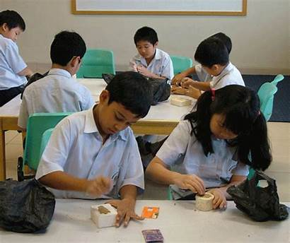 Mentari Grand Surya Elementary Sch