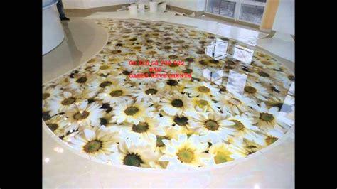 Epoxy floor 3D SAIF 53739922   YouTube