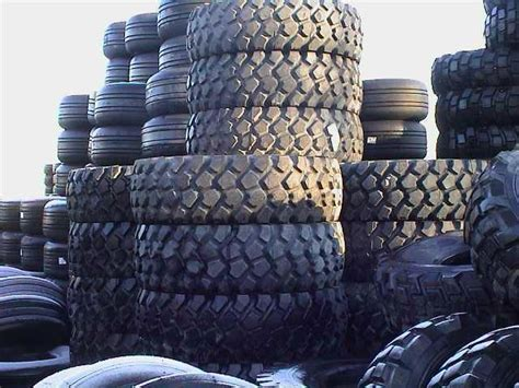 Used Truck Tires Michelin 445/65r22,5 90% Profile (china