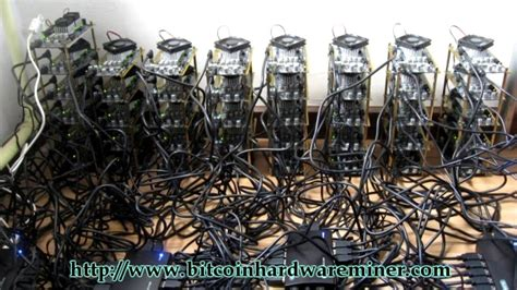 bitcoin mining hardware most efficient bitcoin mining hardware