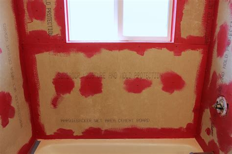 How To Tile A Showertub Surround, Part 1 Laying The Tile