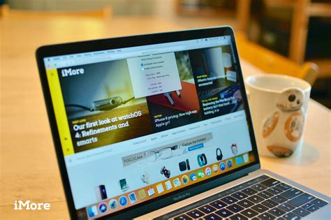 How To Customize Website Options For Safari On Mac In