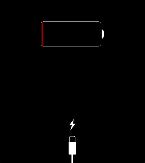 what to do if your iphone wont charge charge the battery in your apple support
