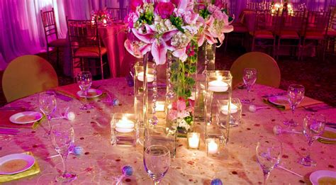 wedding decor rentals romantic decoration