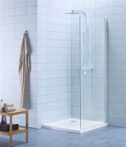 Paroi De Douche 70 Cm : paroi de douche domino pivotante 70cm envie de salle de bain ~ Melissatoandfro.com Idées de Décoration