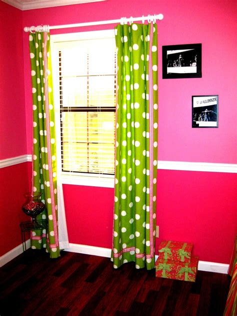 hot pink lime green teen room google search room ideas