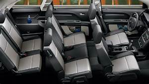 Dodge Journey - De 1 a 7 plazas