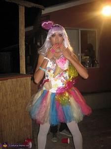 "Katy Perry from ""California Gurls"" Halloween Costume Ideas"