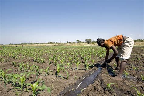 En tjeneste fra meteorologisk institutt og nrk. Skal gi gratis værvarsel til Afrika | Meteorologisk institutt