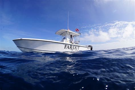 Charter Fishing Boats Key West Florida by About Far Out Fishing Charters In Key West