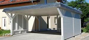 Carport Online Konfigurator : carports individuell und hochwertig von carportdesign24 ~ Sanjose-hotels-ca.com Haus und Dekorationen