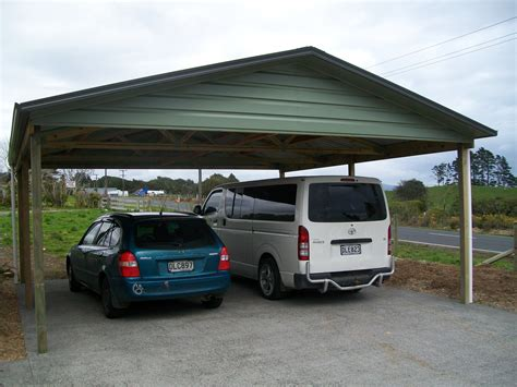 Carports Nz  High Quality & Great Range  Free Quote Ideal