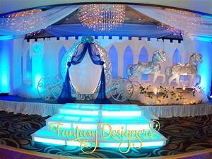 Cinderella Quince Stage Welcome to Fantasy Designers!