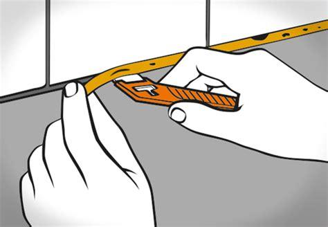 alte silikonfugen einfach entfernen und erneuern mit obi